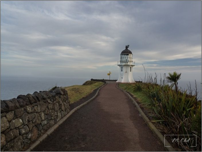 Cape Reinga Phare